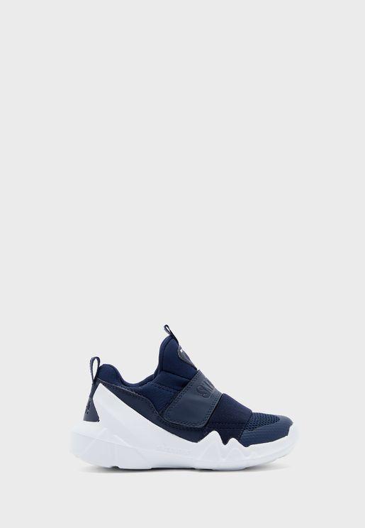 حذاء دي ال تي -ايه