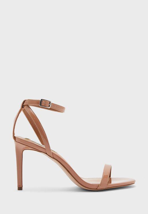 Janet High-Heel Sandal