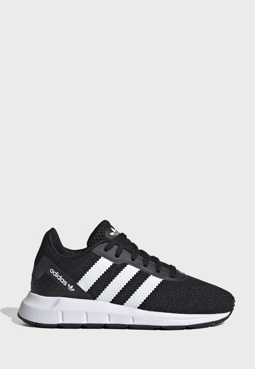 Swift Run Casual Kids Sneakers Shoes
