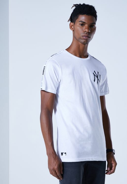 New York Yankees Taping T-Shirt