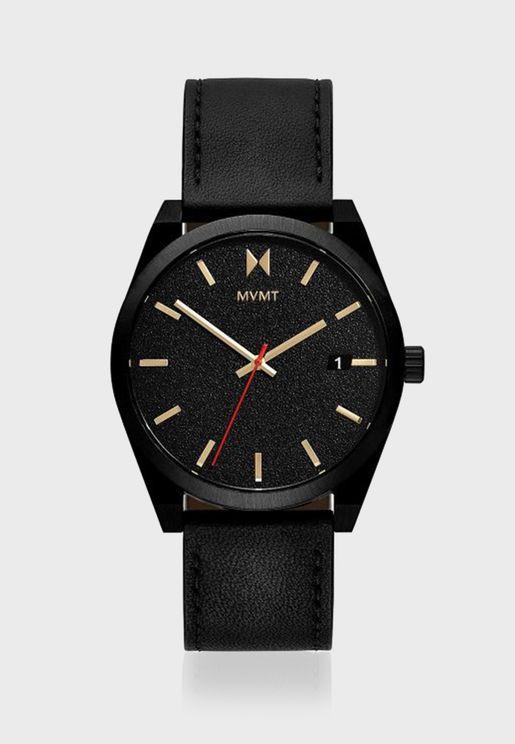 Caviar Analog Watch