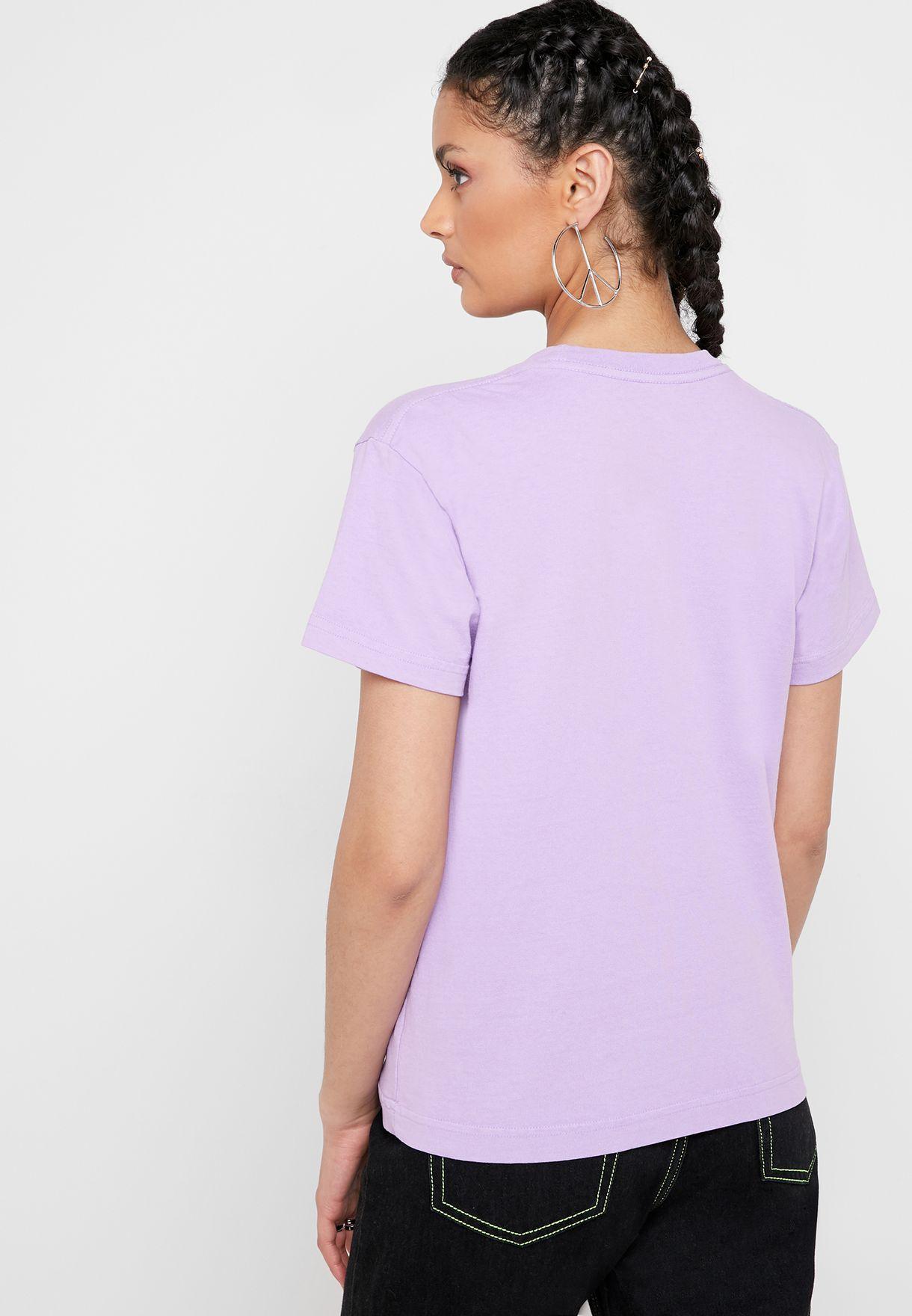 Static Future T-Shirt