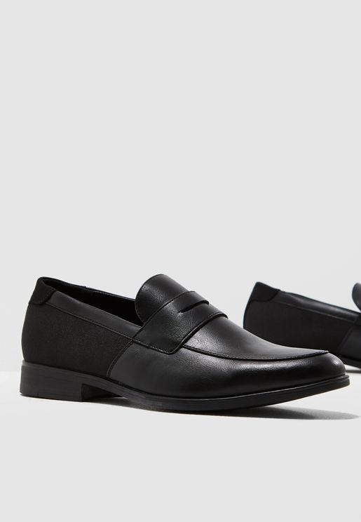 57cc4b569 احذية وجزم جلدية رسمية رجالية 2019 - نمشي عمان