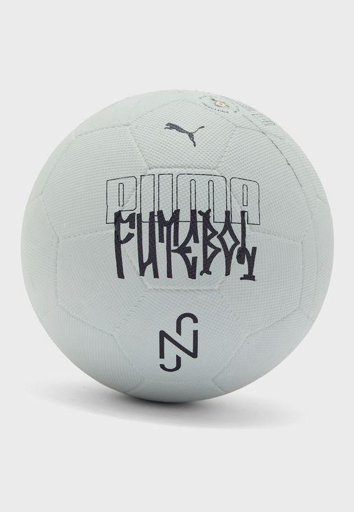كرة قدم من مجموعة نيمار جونيور كوبا