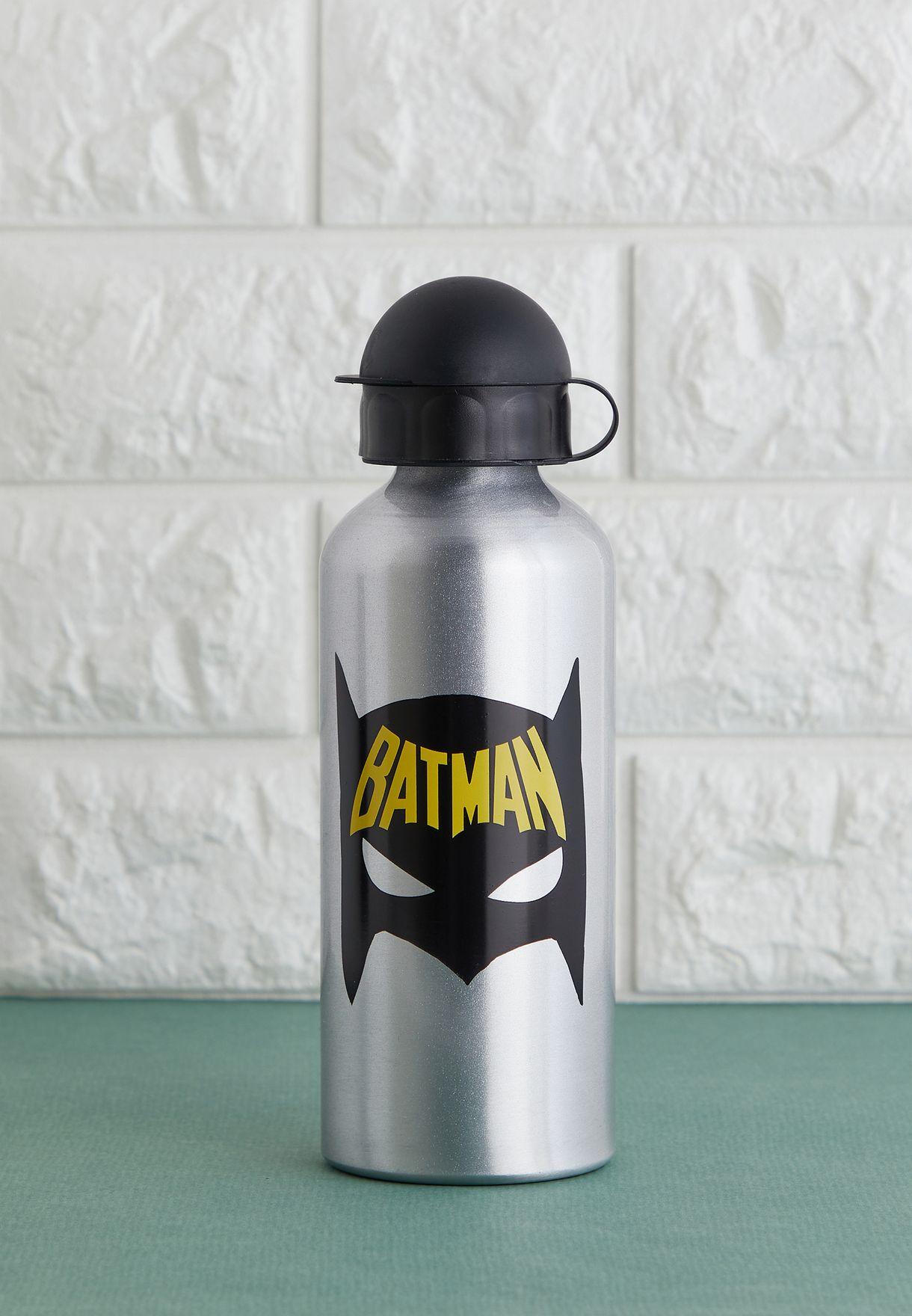 قارورة بطبعة باتمان