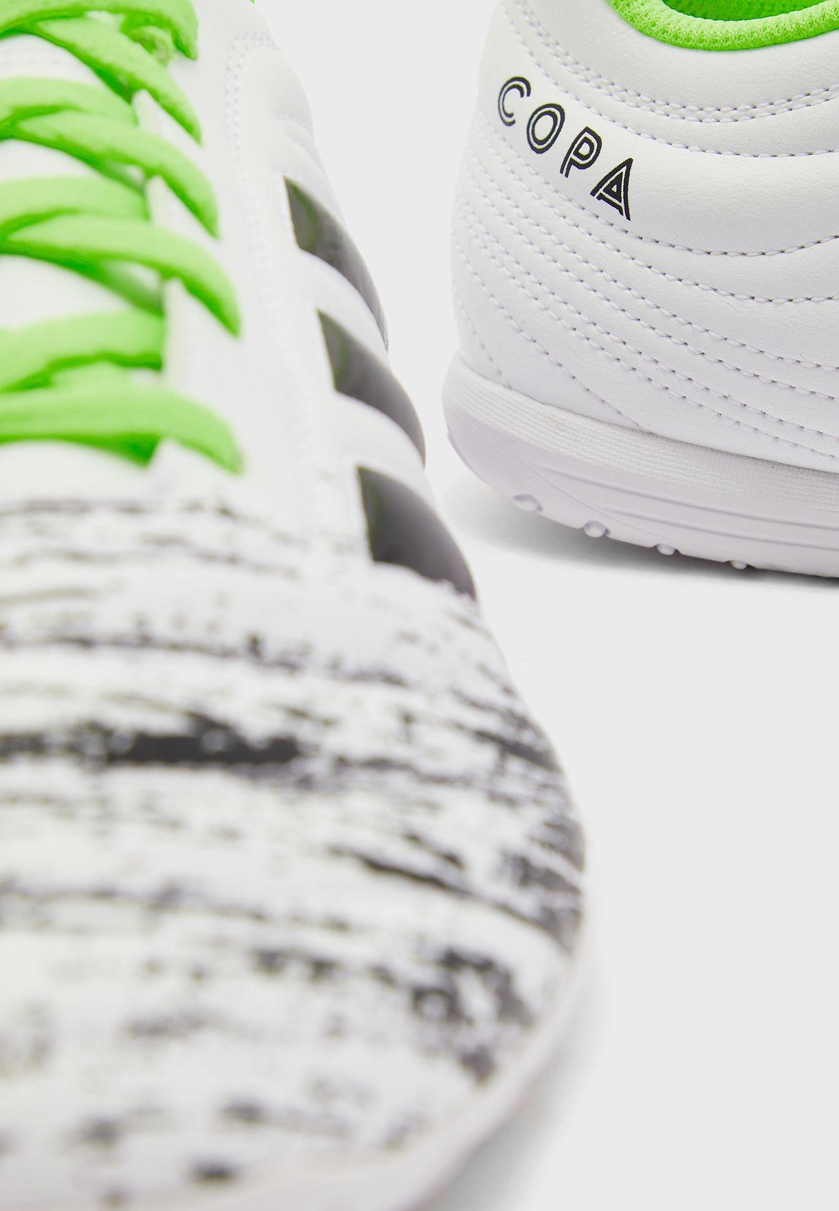 حذاء كوبا 20.4