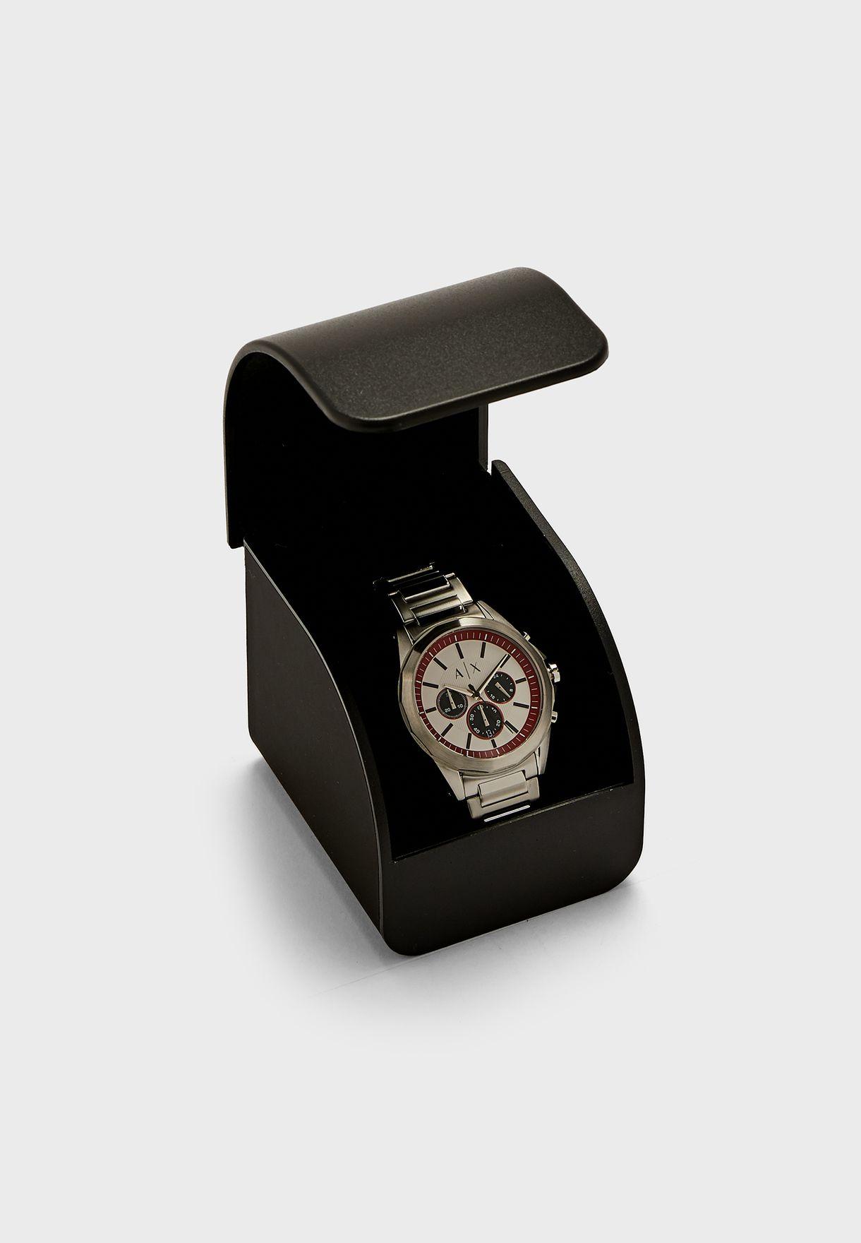 Chronograph Analog Watch