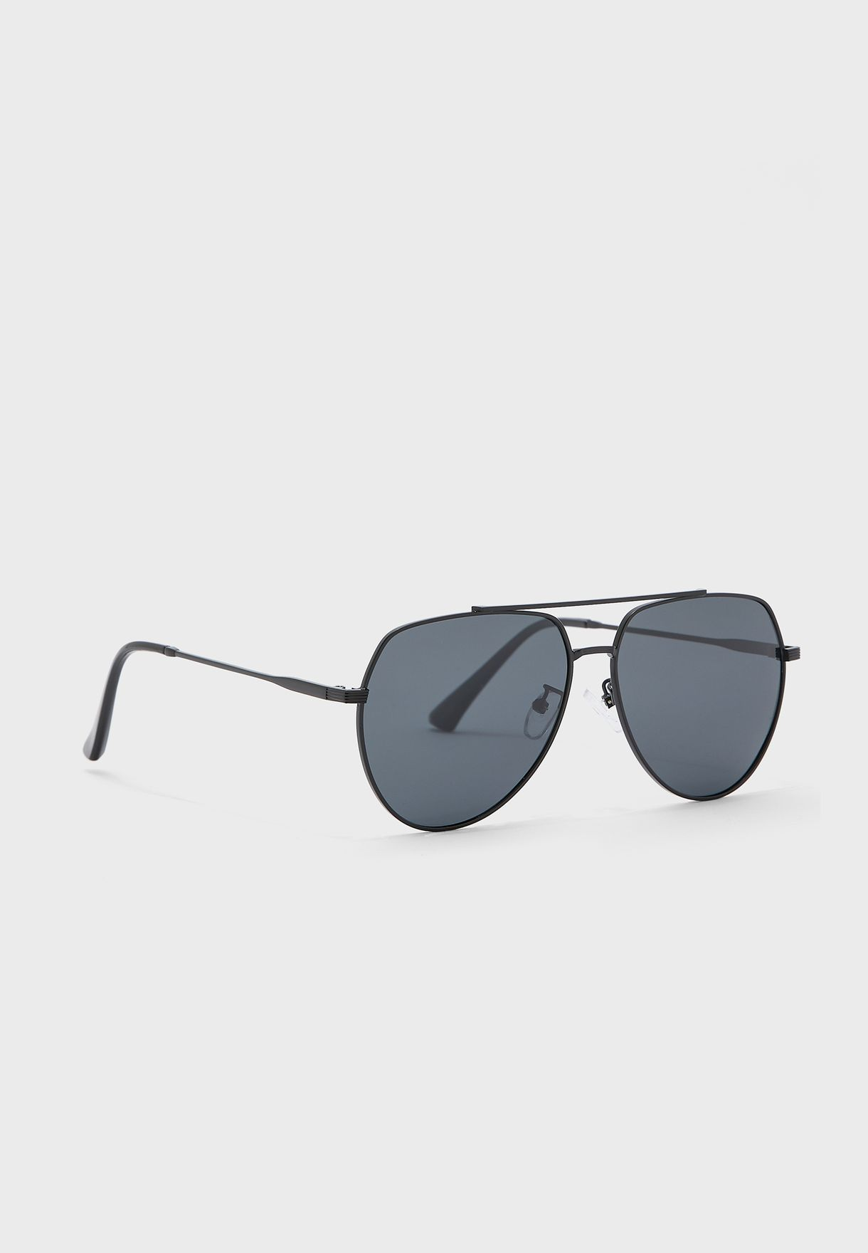 Polarised Sunglasses With Case and Tester