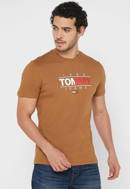 Essential Graphic T-Shirt