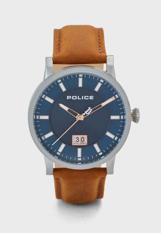 P 15404JS Collin Watch