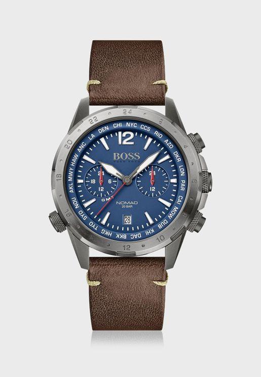 1513773 Nomad Watch