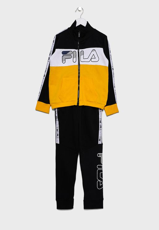 Youth Hopper Tracksuit