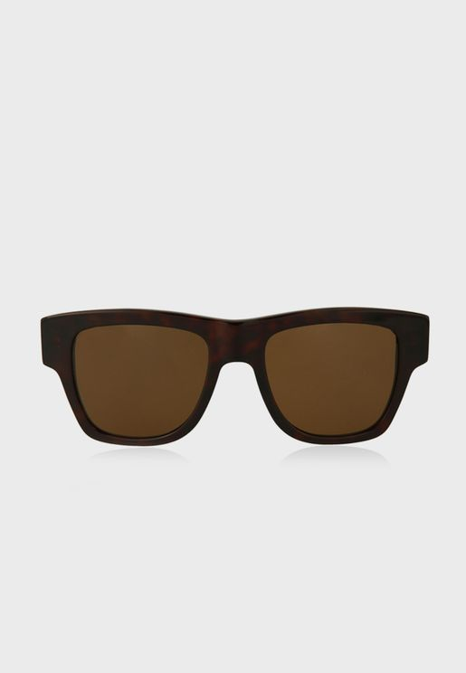 SL142-30000821004 Square Sunglasses