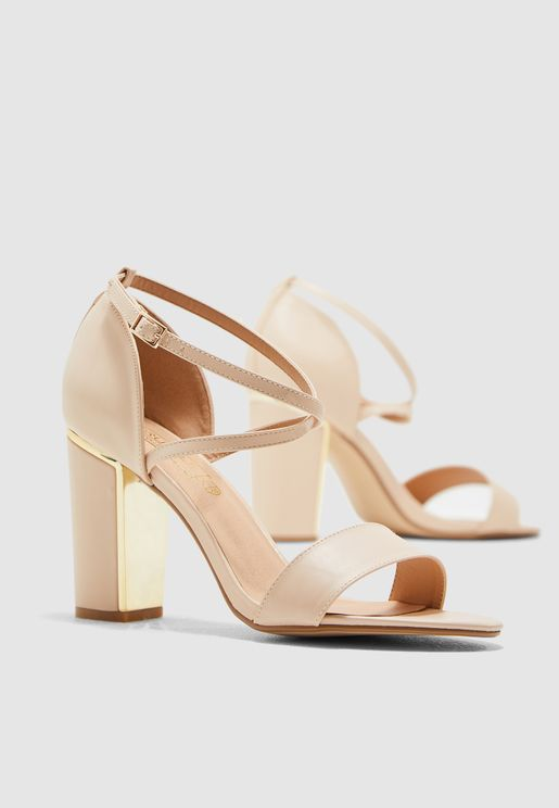 388ee3f4c430 High-Heel Sandals for Women