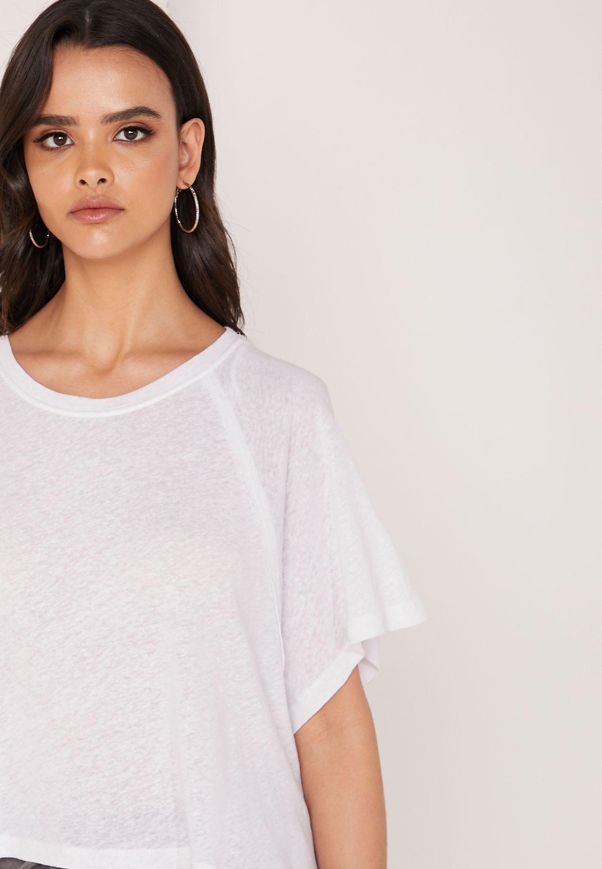 Weekend Wide Sleeve T-Shirt