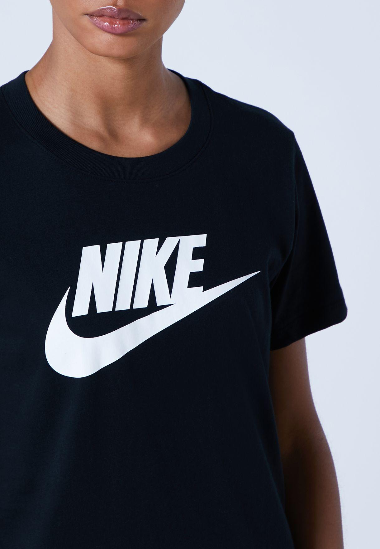 NSW Futura Icon T-Shirt