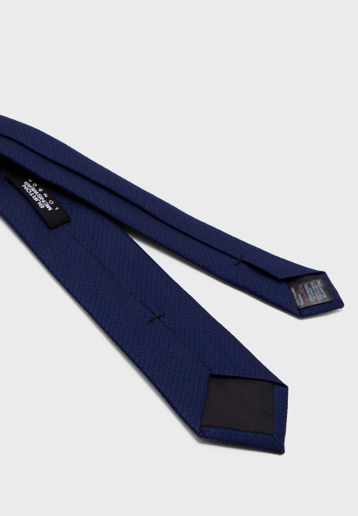 طقم ( ربطة عنق + وشاح مربع صغير للجيب)