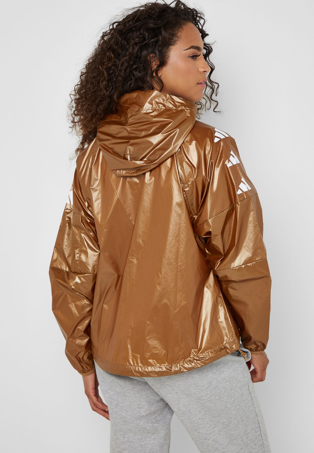 The Pack Wind Jacket