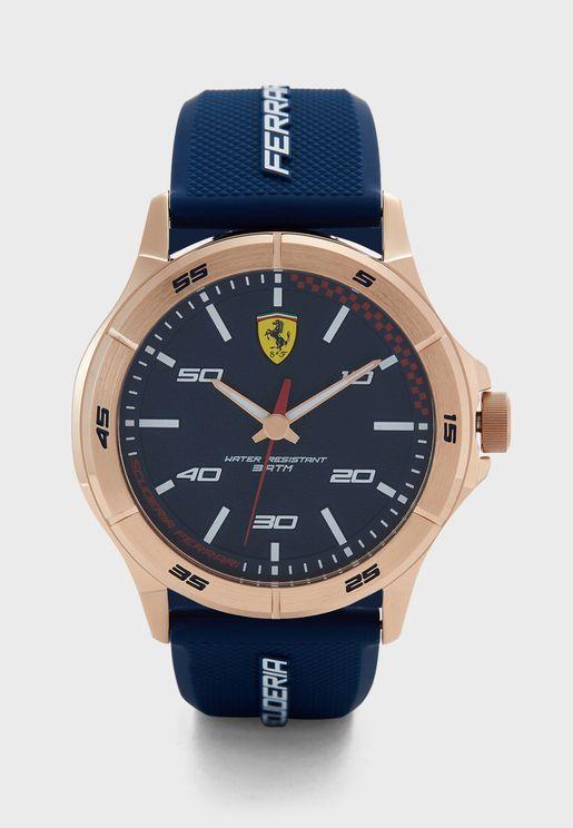 830671  Basics Watch