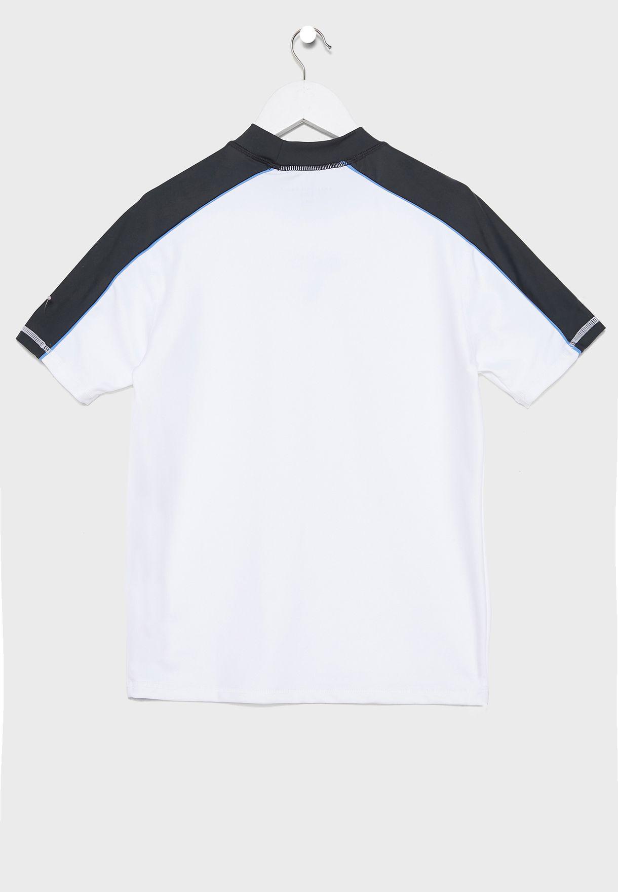 Kids Swim T-Shirt