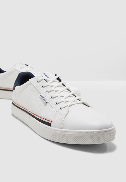 Trent  Stripe Sneakers