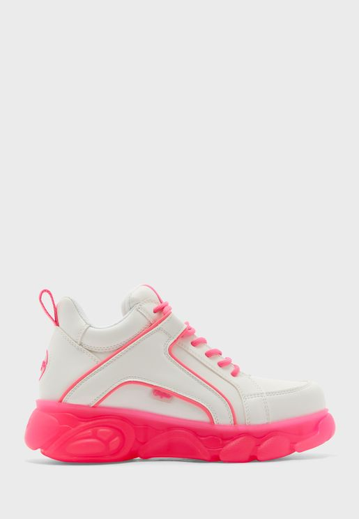 Corin Low Top Sneaker