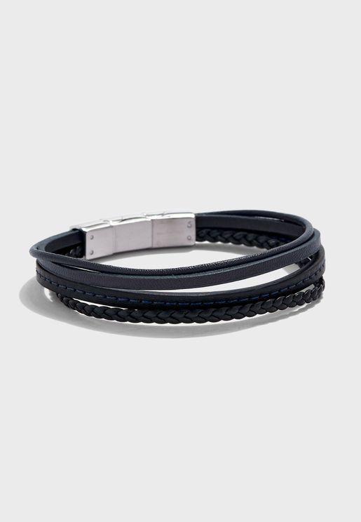 Multirow Bracelet