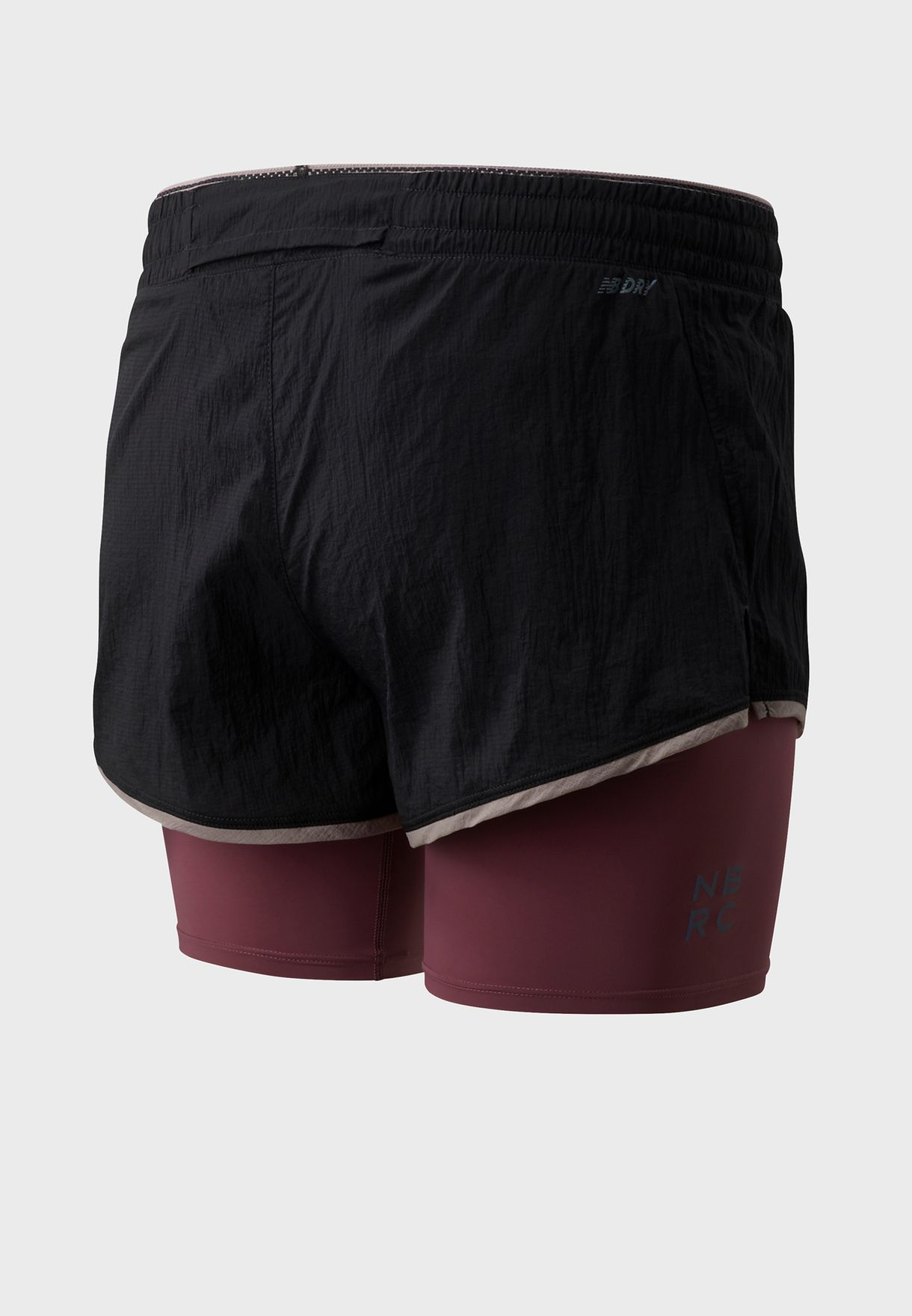 Speed Breathe 2In1 Shorts