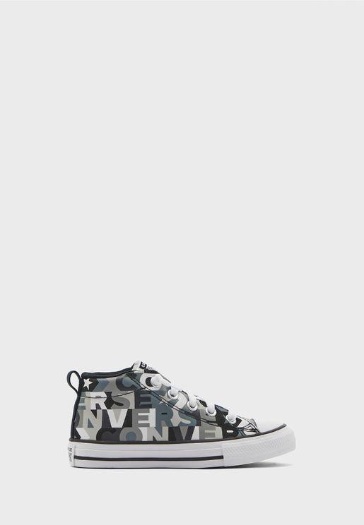 حذاء تشاك تايلور اول ستار ستريت