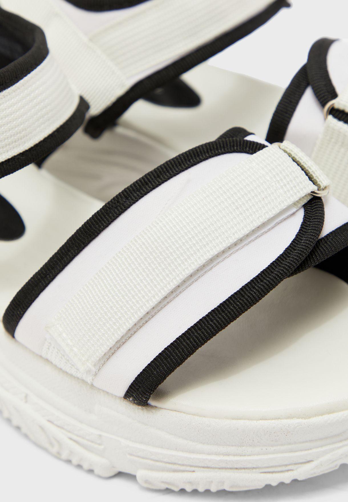 Velcro Strap Sports Sandal