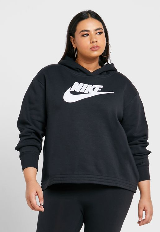 NSW Icon Fleece Hoodie