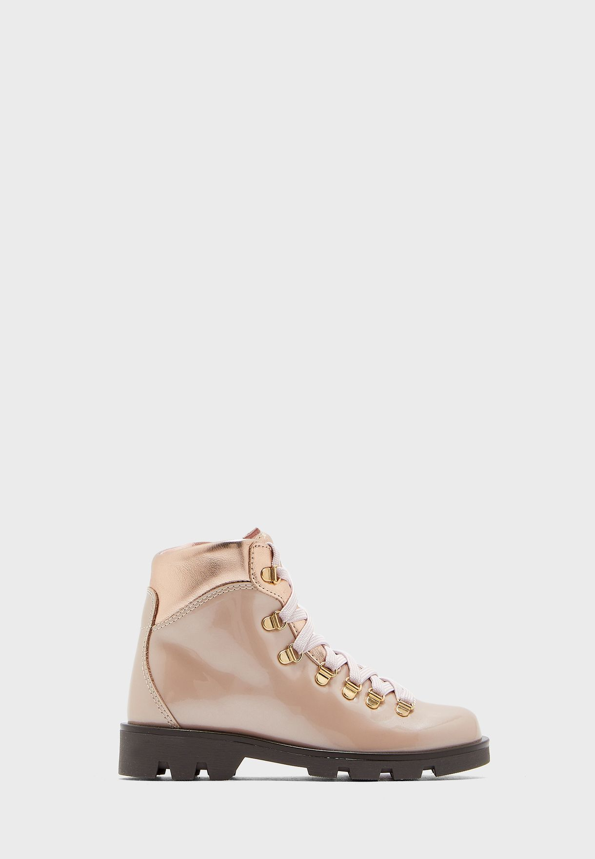 Youth Slouch Boot