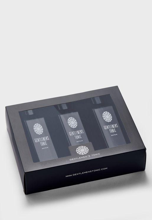 3 Pack Shower Gift Set