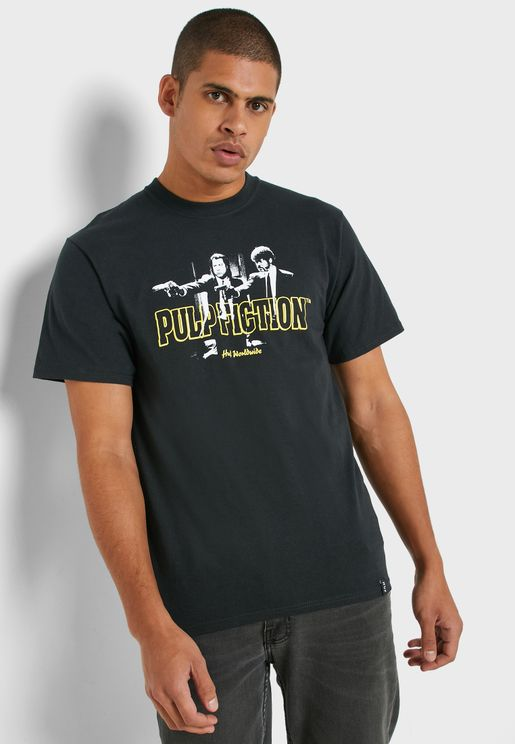 Pulp Era T-Shirt
