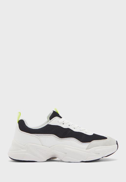 Shay Chunky Sneaker
