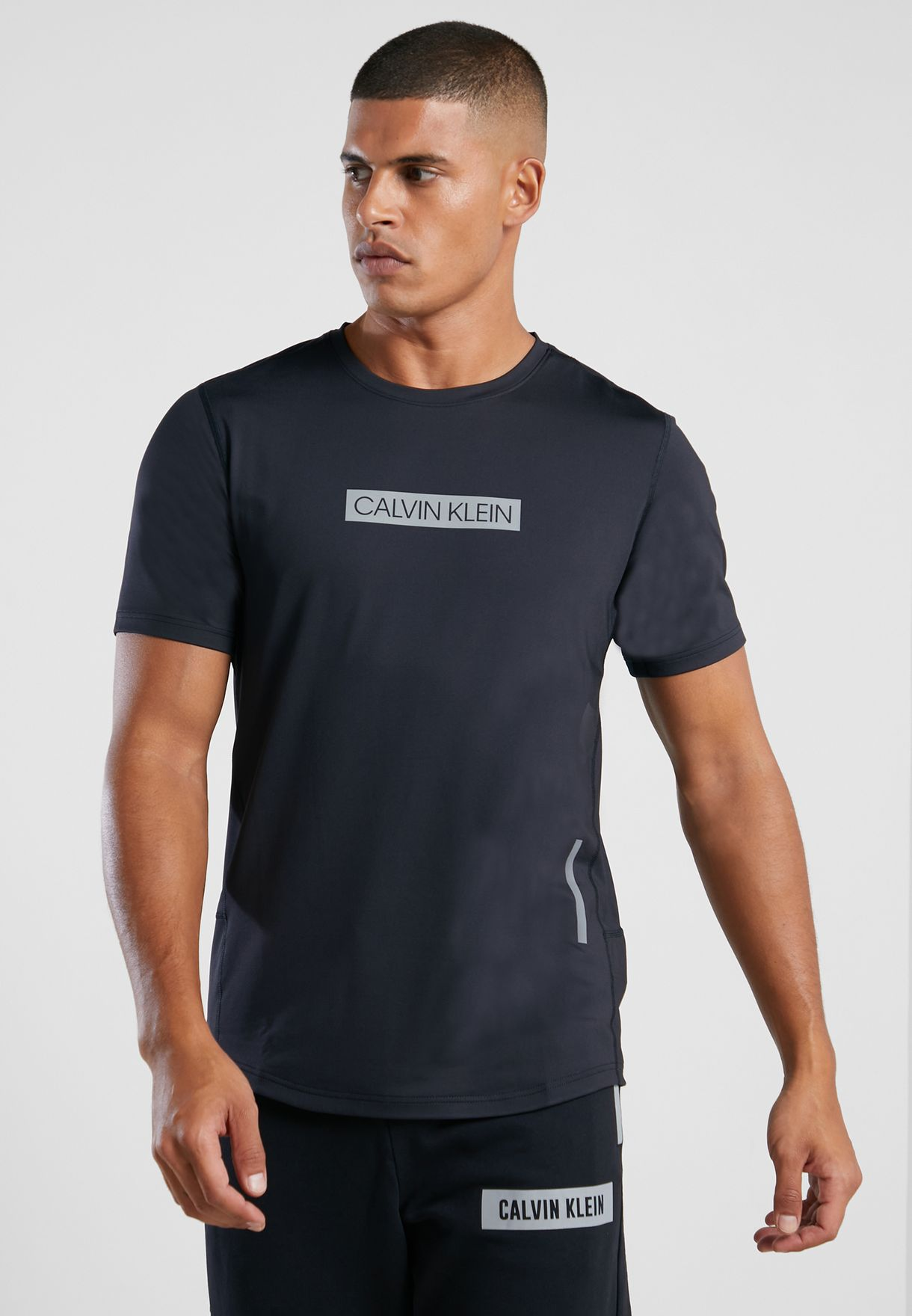Gym Fit Cooltouch T-Shirt
