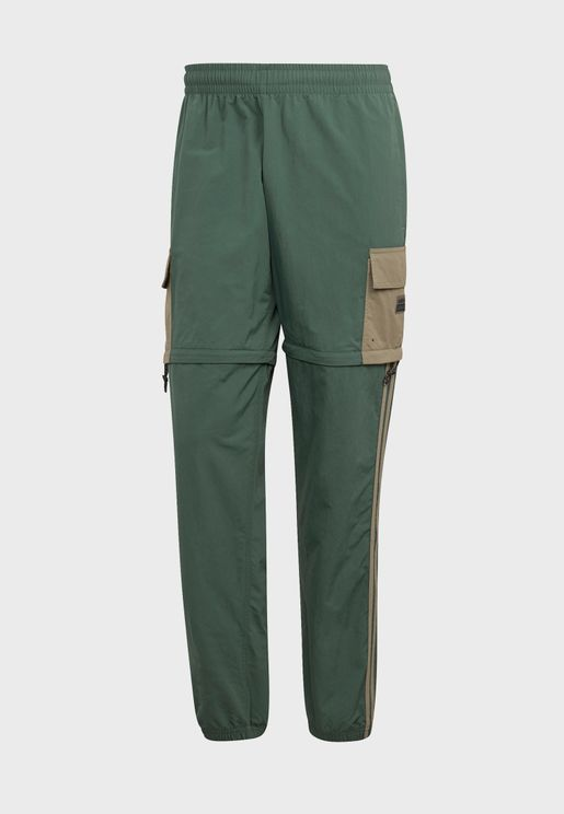 Utility 2In1 Sweatpants