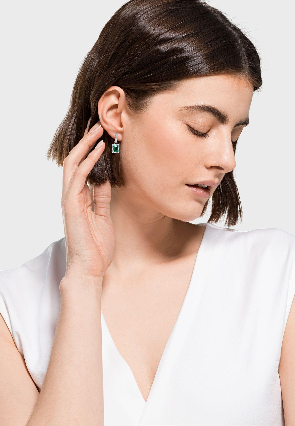 Angelic Drop Earrings