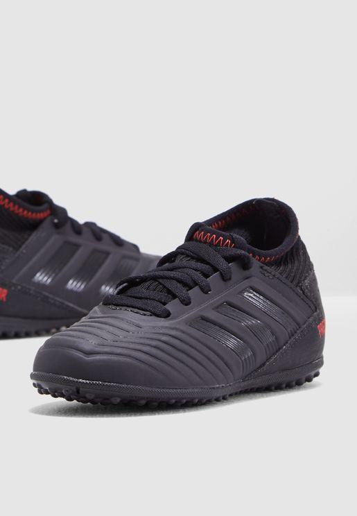 حذاء بريداتور 19.3 للاسطح العشبية