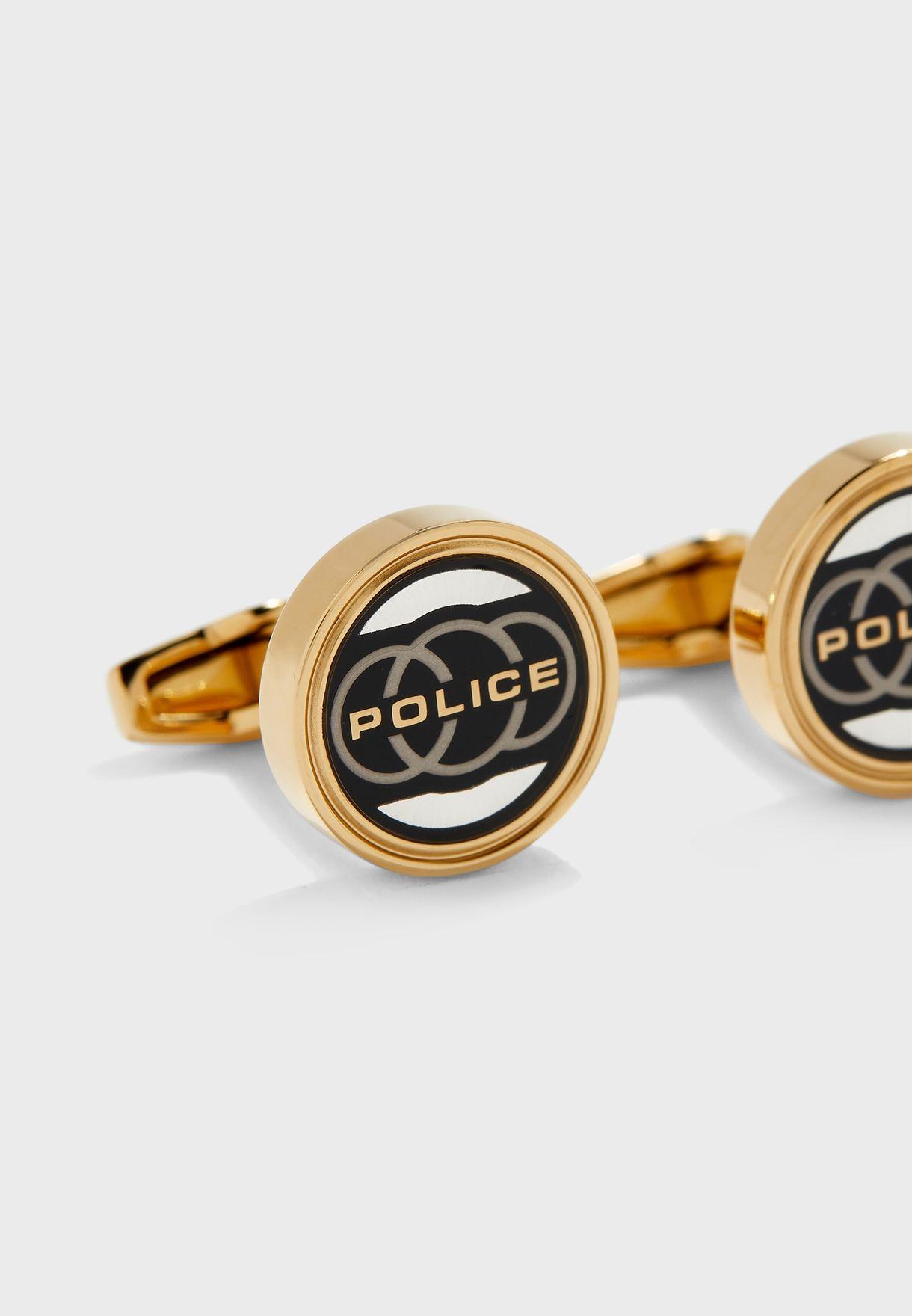 P PJ 90090CSG/02 Cufflinks