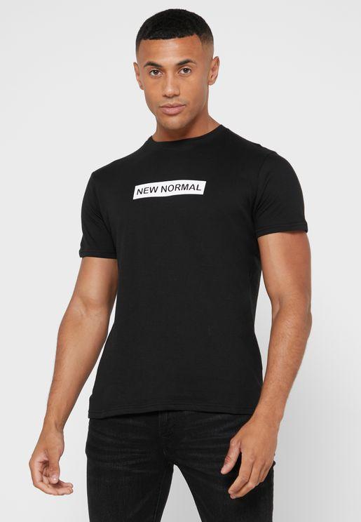 New Normal T-Shirt