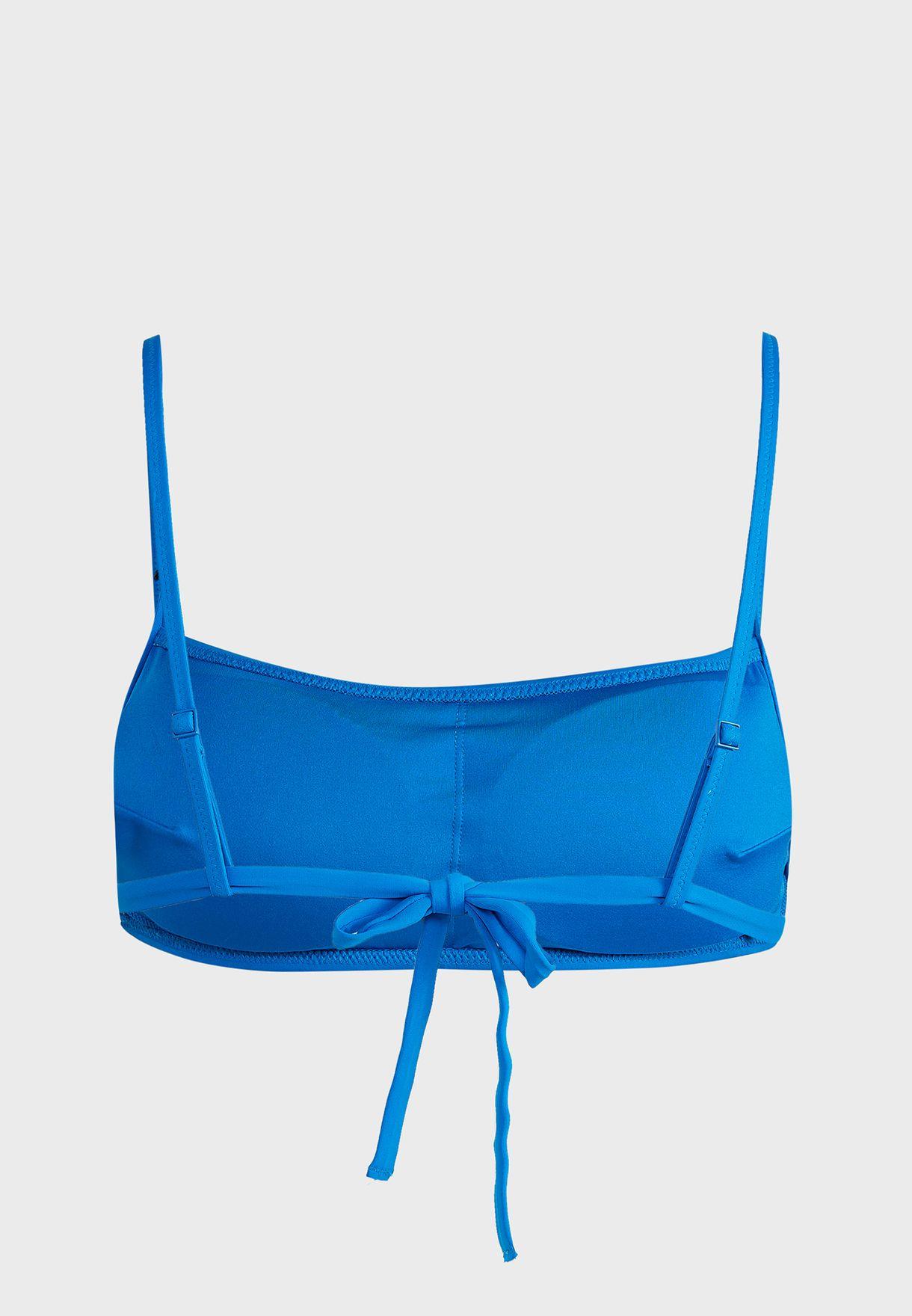 Bralette Bikini Top