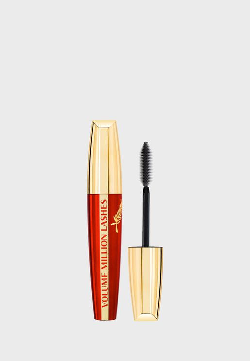 Cannes Edition Volume Mascara - Black 01