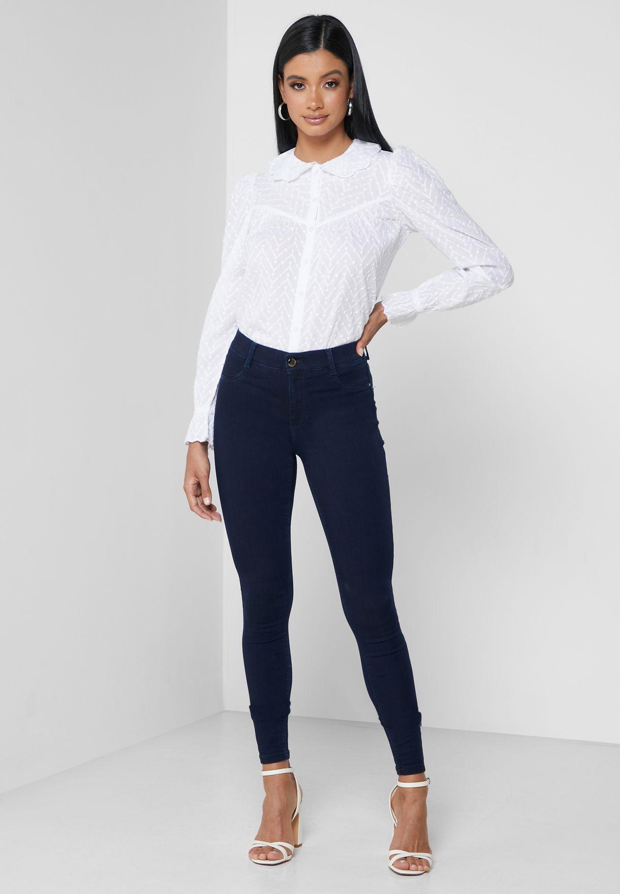 Frankie Regular Jeans