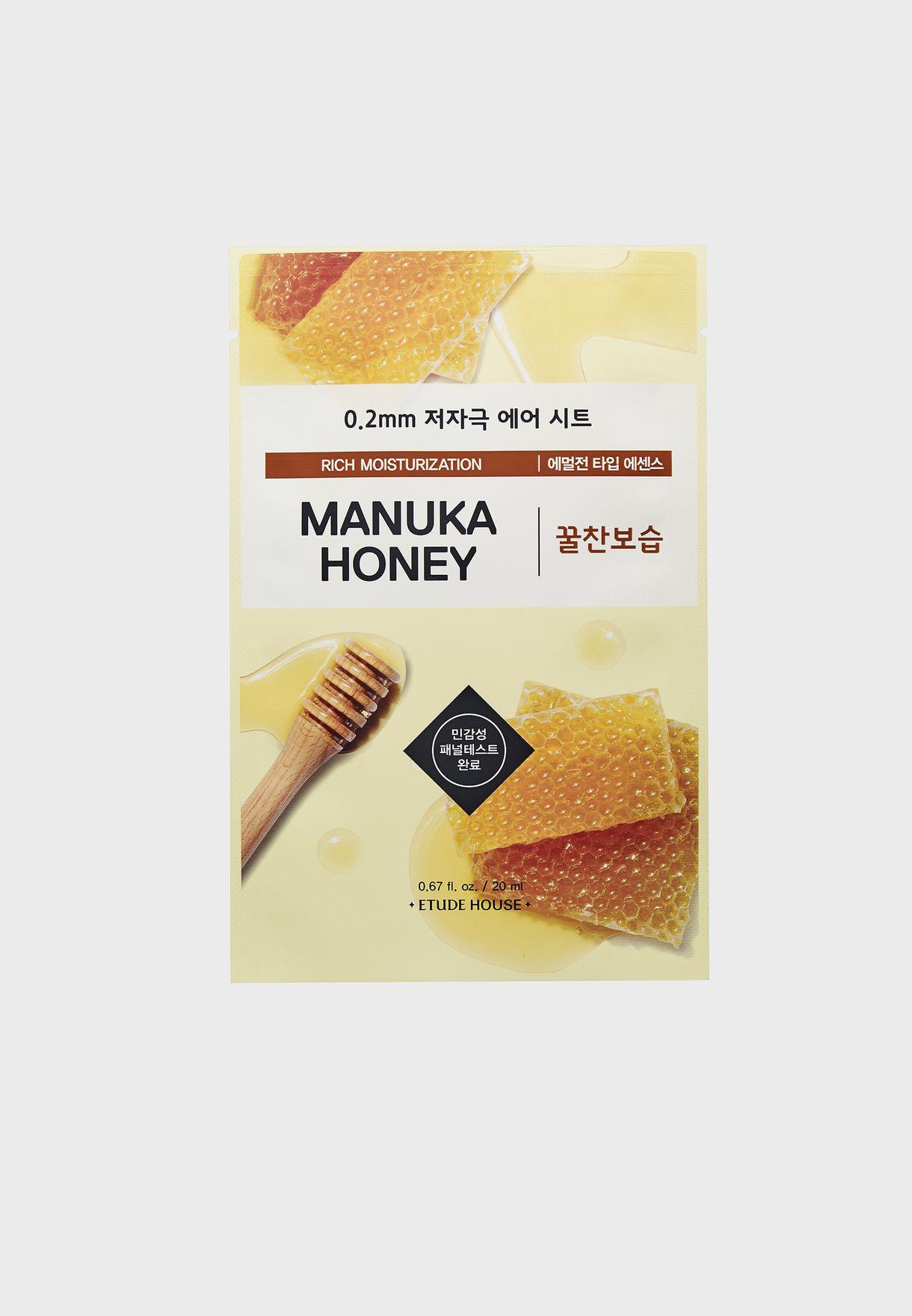 Therapy Air Mask Manuka Honey 20ml