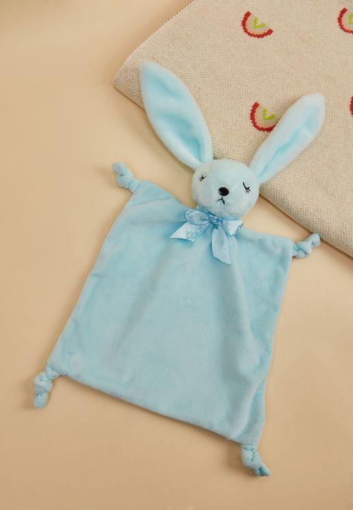 Bunny Baby Comforter