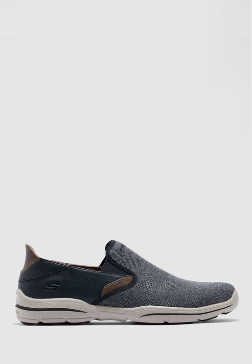 حذاء هاربر