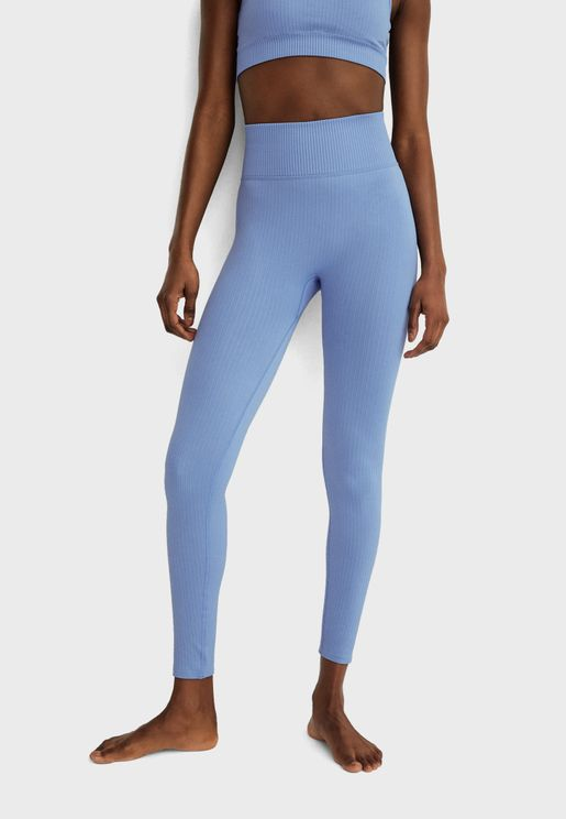 High Waist Leggings