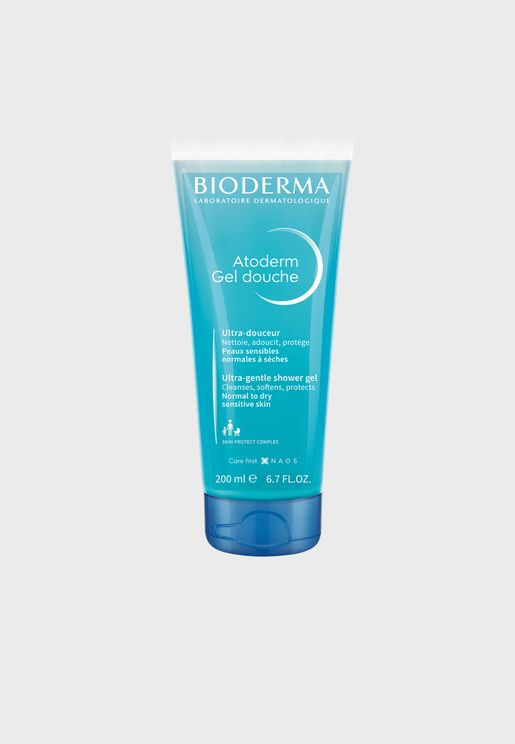 Atoderm Shower Gel 200ml