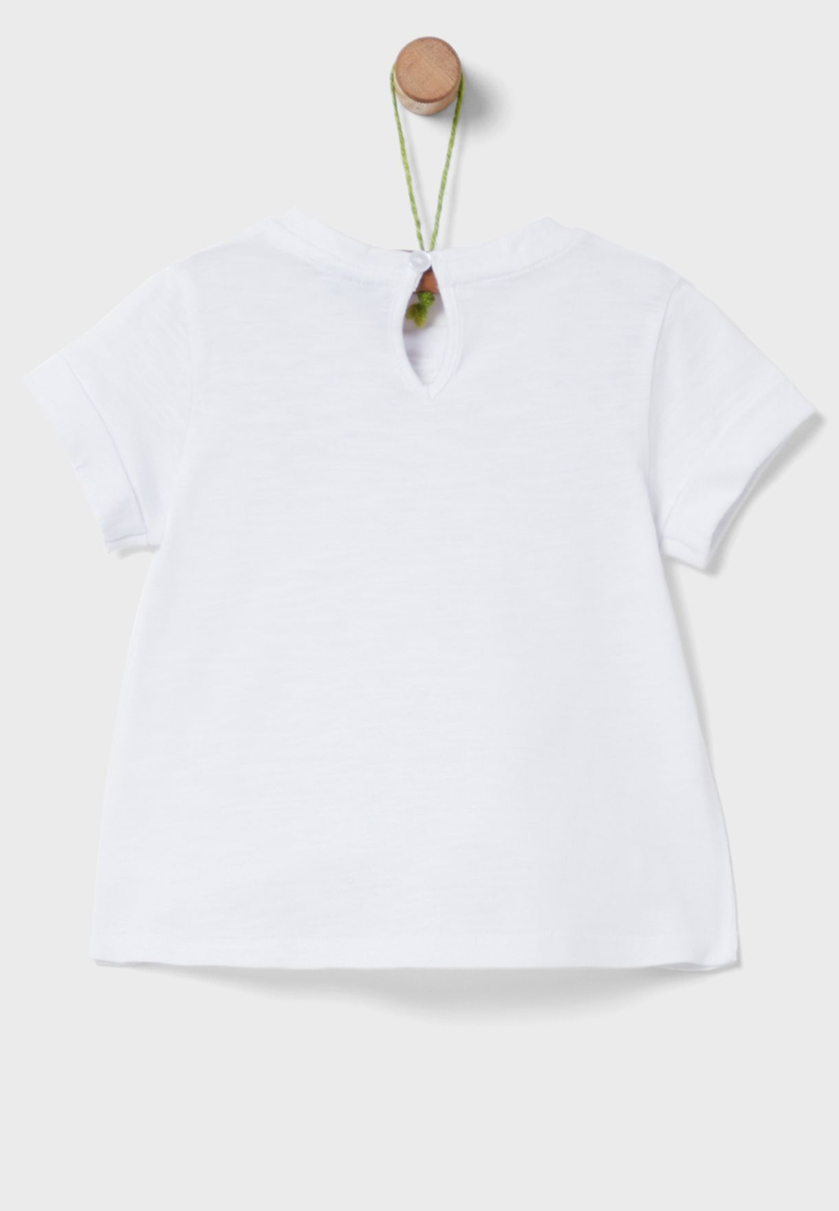 Infant Mesh T-Shirt